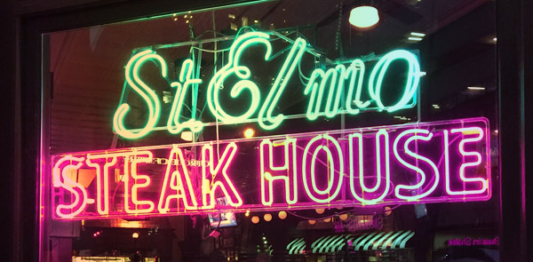 st elmo steakhouse
